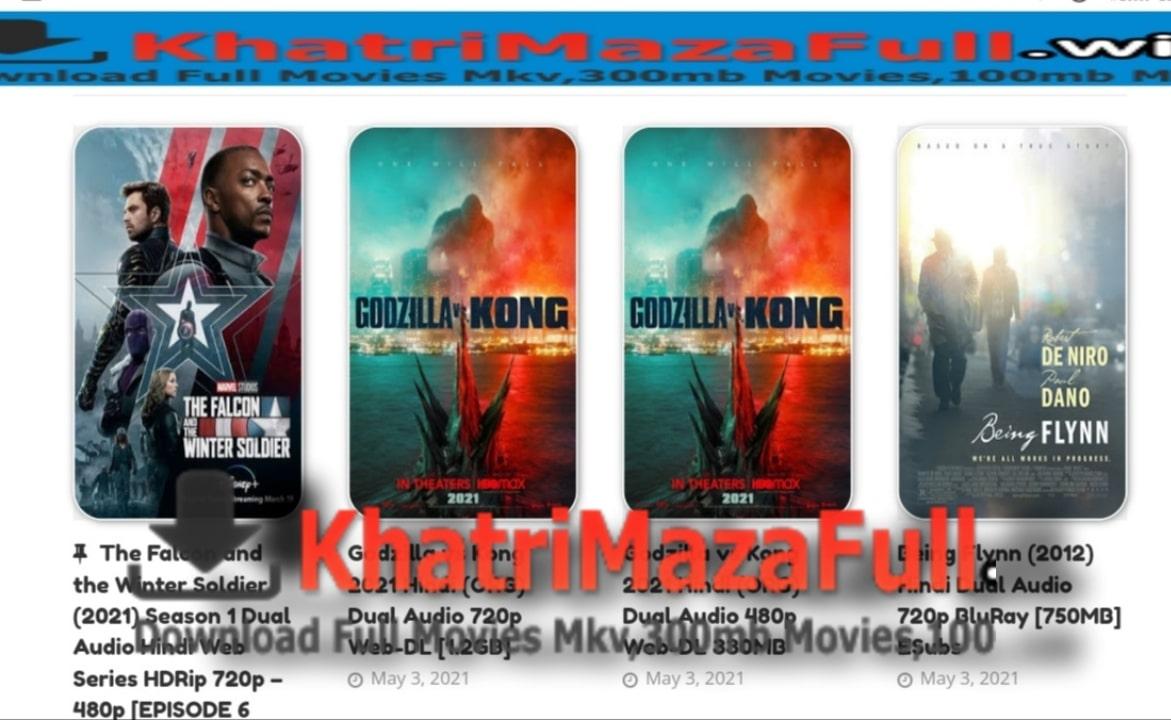 khatrimaza movies