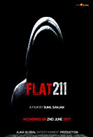 Flat 211 2017 Hindi WEB 720p HDRip 800Mb x264