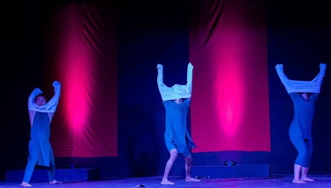 Wan Dance Studio Pekanbaru Pentaskan 'Bokal' di Pekan Nan Tumpah 2019