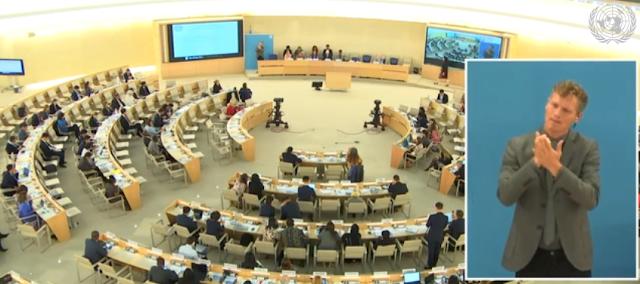 Soal Papua, Vanuatu dan Solomon Angkat Bicara di Dewan HAM PBB