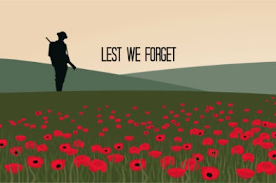 Image result for remembrance day 2016