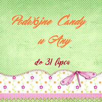 candy 31,07