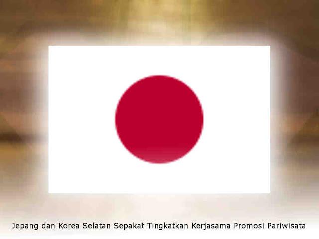Jepang dan Korea Selatan Sepakat Tingkatkan Kerjasama Promosi Pariwisata