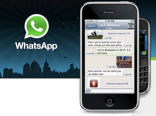 download whatsapp untuk iphone 3g