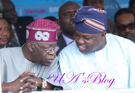 Insider Opens Up On Alleged Rift Between Governor Ambode And Bola Tinubu...See Details