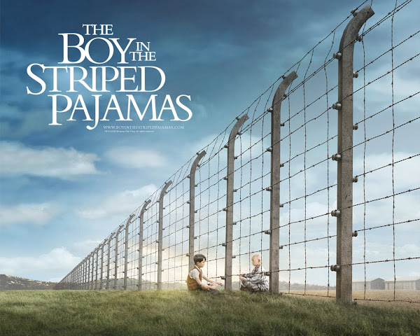 the boy in the striped pajamas characters  the boy in the striped pajamas