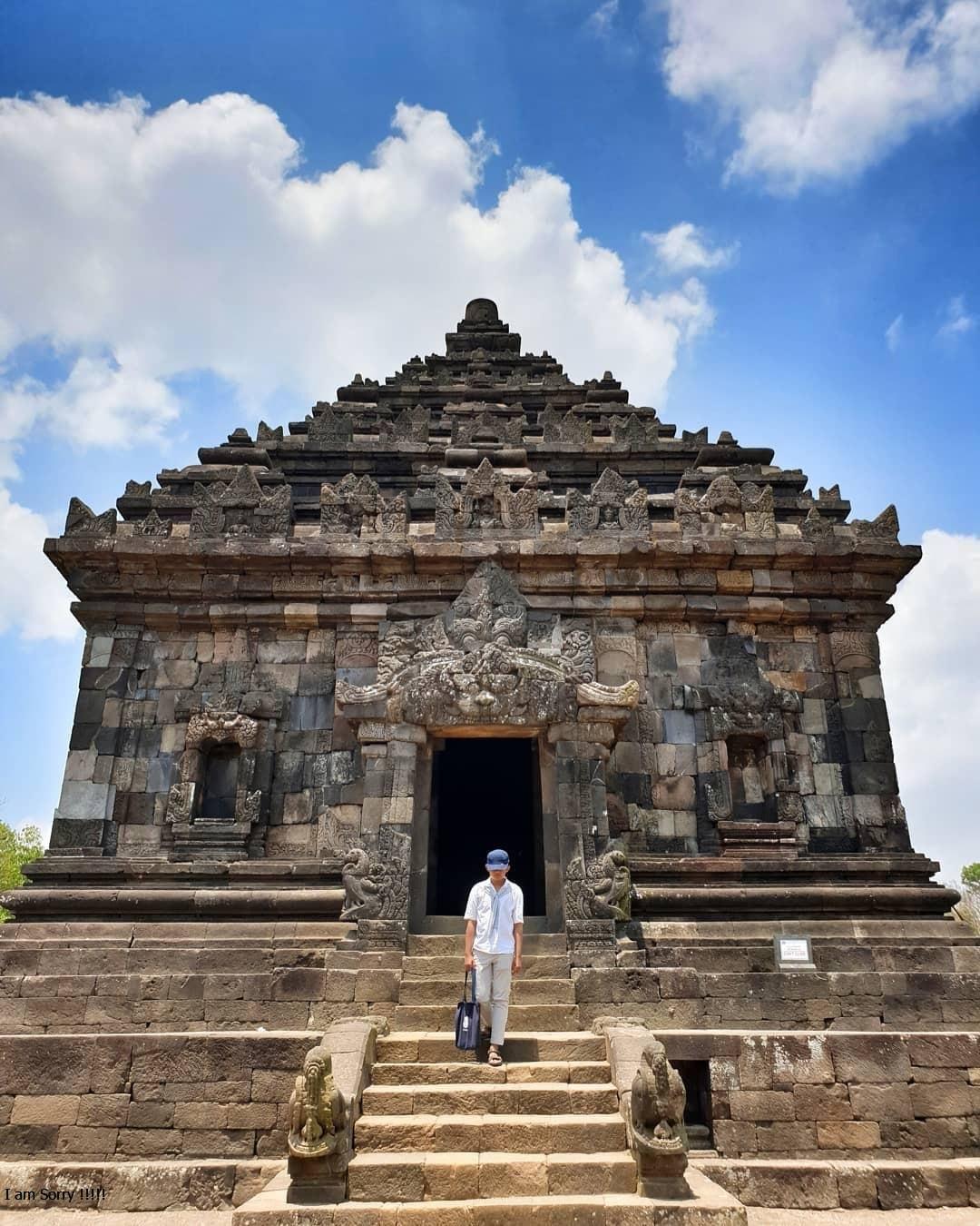 Candi Yogyakarta