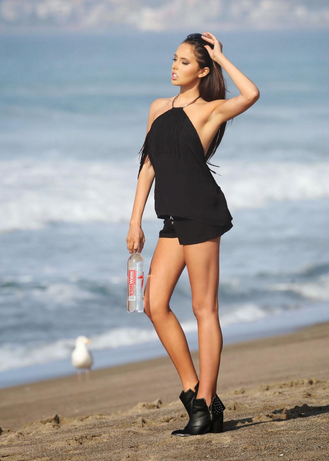 nude Hot Elizabeth Chevalier (45 fotos) Paparazzi, YouTube, braless