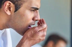 Overcome Mouth Smell During Fast
