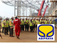 PT Brantas Abipraya (Persero) - Recruitment For Staff Laborat PTBA (SMP/SMA) December 2015