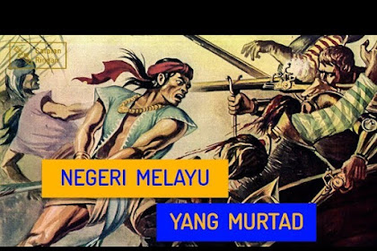 Kisah Negeri Melayu Yang Dulu Hampir 100 Persen Penduduknya Muslim, Kini Jadi Minoritas