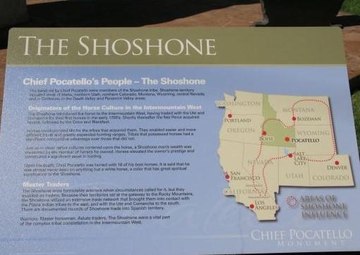Povo Shoshone