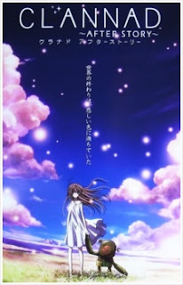 Clannad: After Story Subtitle Indonesia Batch