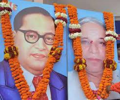 6 December: Remembering Dr. Ambedkar In Chamcha Politics.....
