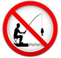 prohibitie pescuit
