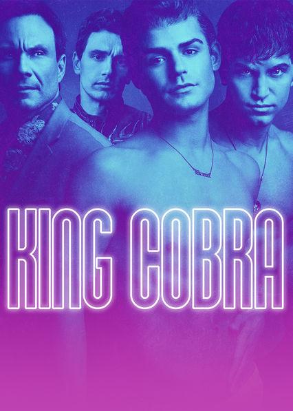 King Cobra [2016] [DVDR] [NTSC] [Subtitulado]