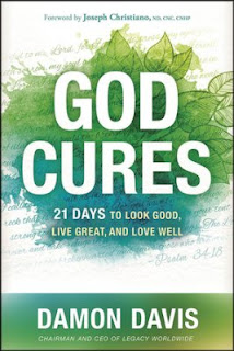 God Cures. Damon Davis