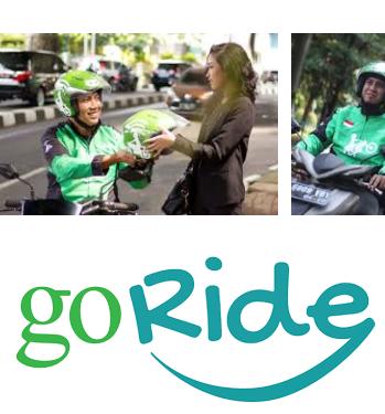 Cara Mendapat Bintang 5 Dari Pelanggan Go-Ride