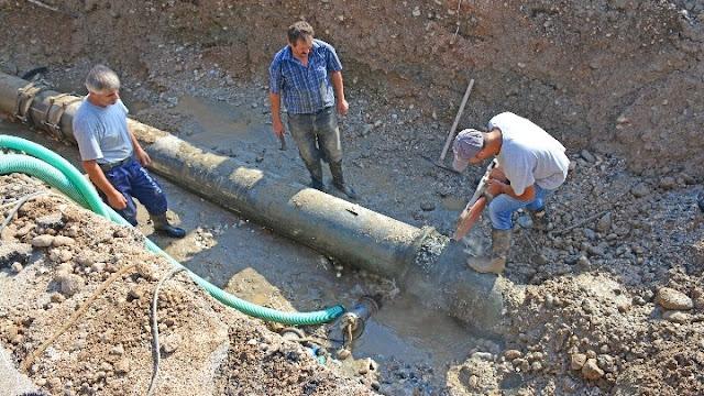 Εντάχθηκε στο «ΑΝΤΩΝΗΣ ΤΡΙΤΣΗΣ» το μεγάλο έργο αποχέτευσης ομβρίων στη πόλη του Ναυπλίου ύψους 2.060.000 ευρώ