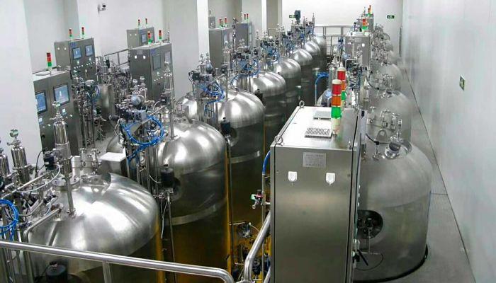 Reactores de mezcla completa (CSTR) en serie
