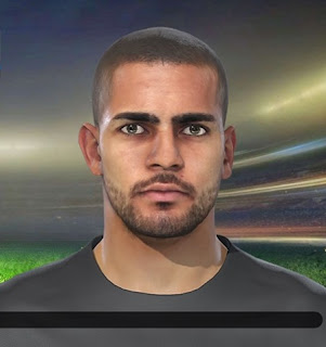 PES 2019 Faces Clayton by Lucas Facemaker
