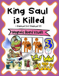 http://www.biblefunforkids.com/2015/10/cathys-corner-king-saul-is-killed.html