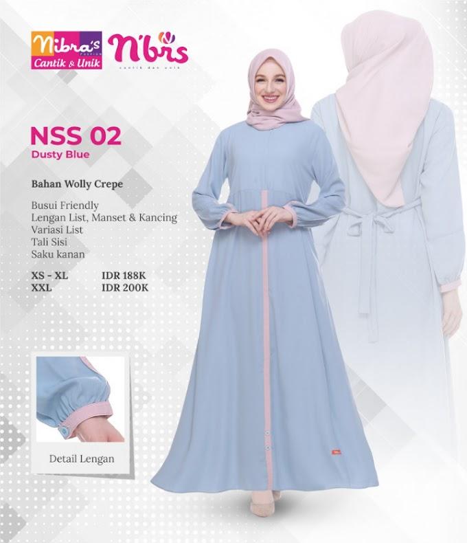 Nibra's NSS 02