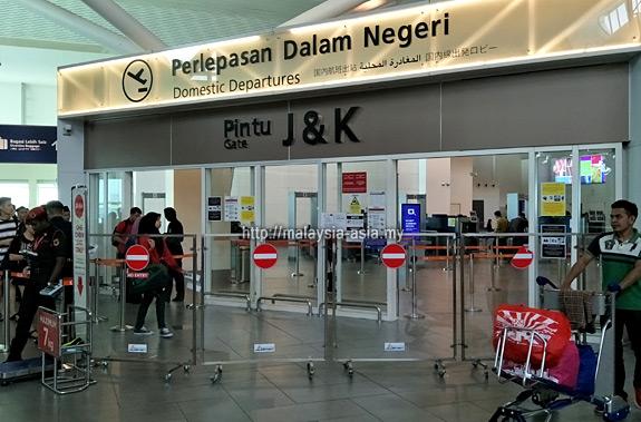 Post-Covid19 Visiting Malaysia