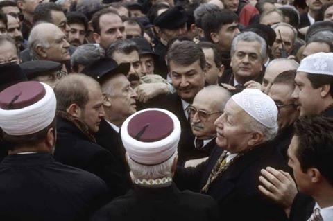 akademi dergisi, Mehmet Fahri Sertkaya, vehbi koç, Recep Tayyip Erdoğan, içimizdeki israil, necmettin erbakan, süleyman demirel, islamcılık, masonlar, siyonistler, siyonizm, gizli yahudiler,