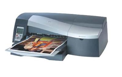 """""""HP DesignJet 30 Wide Format"""""""
