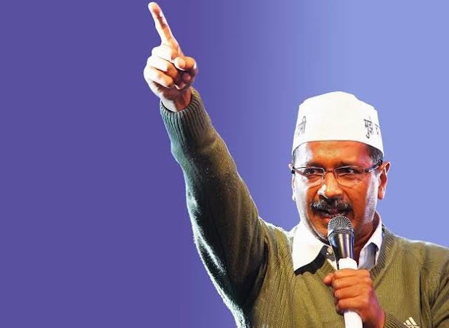 दिल्ली (Delhi) के मैदान में बने रहने के लिए Arvind kejriwal को सीखना होगा के 10 सबक,Aam Aadmi Party।