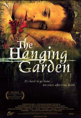 El jardin colgante, film
