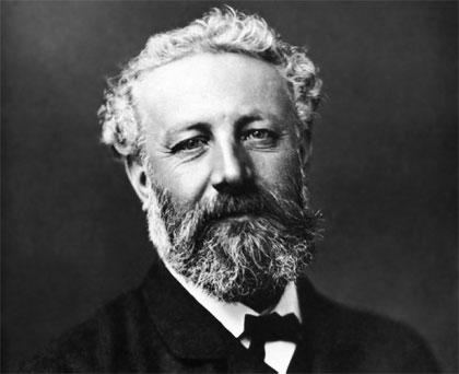 Entrevista a Julio Verne (1894)
