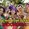 Bukan Indonesia, Inilah negara dengan Bahasa Terbanyak Di Dunia