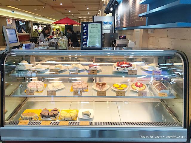 IMG 3911 - 台中西屯│台糖美食街重新開幕囉!不用跑去草悟道也能吃到傘甘甜點,還有多家新店面進駐,整體煥然一新!