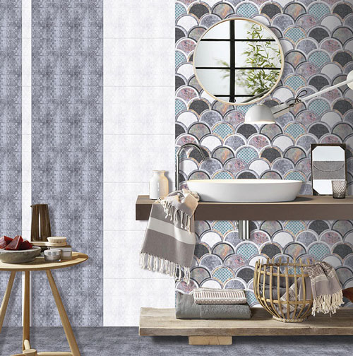 12X24 Wall Tile Patterns