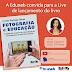Jornalista da UNEB em Senhor do Bonfim lança livro sobre Fotografia e Educação