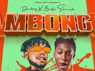Dandizzy & Bella Shmurda link up for new single, 'Mbong