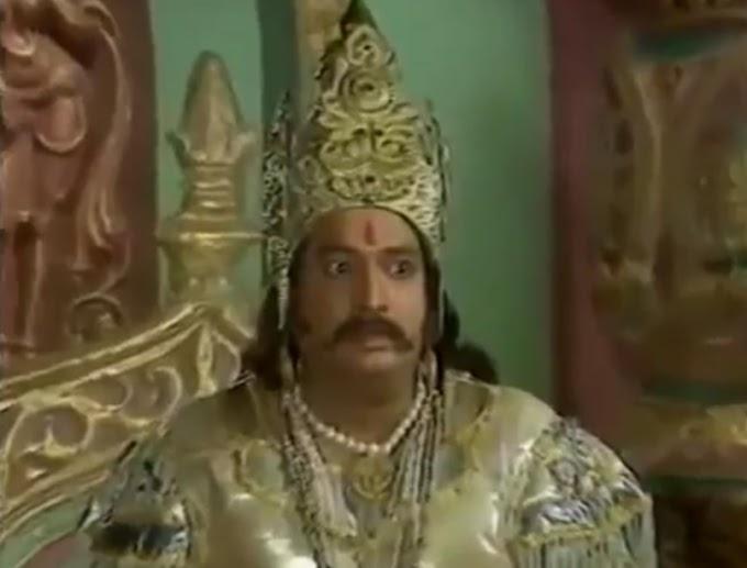 श्री कृष्णा के कंस और रामायण के लवणासुर का किरदार निभाने वाले Actor Vilas Raj Biography in Hindi