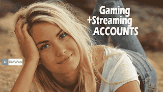 Free Fortnite Accounts Gaming & Streaming Memberships Premium