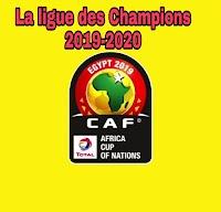 Les groupes de la Ligue des champions d'Afrique 2019-2020
