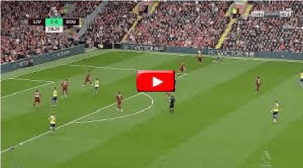 مشاهدة مبارة ليفربول وساوثهاميتون بالدوري بث مباشر يلا شوت