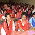महिला स्नातकोत्तर महाविद्यालय में किया गया शिविर का आयोजन