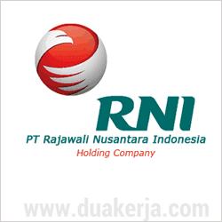 Lowongan Kerja PT Rajawali Nusantara Indonesia Terbaru April 2017