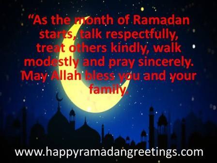 Best Ramadan Mubarak Quotes 2020
