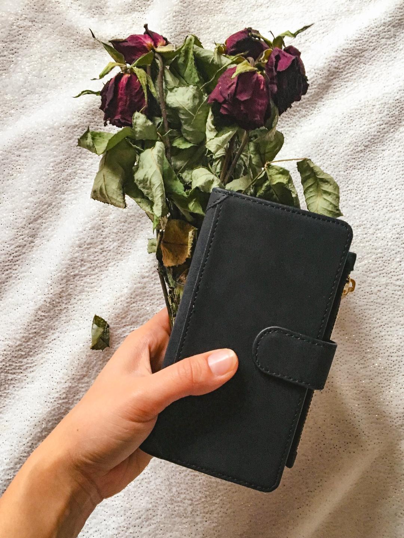 portemonnaie handyhülle für iphone