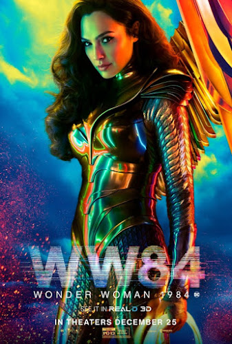 Wonder Woman 1984 (4K UHD Dual) (2020)