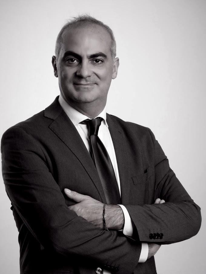 Il Premio Matera conferito all'imprenditore Giuseppe Izzo