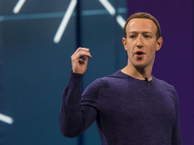 فيسبوك يضيف زر لمعرفة (والتحكم) من الذي يستخدم بياناتك
