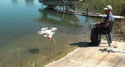 Tips Agar Tidak Jadi Pilot Drone Dagelan
